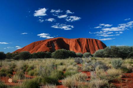 australia, australien, northern territory, ayers rock, uluru, uluṟu-kata tjuṯa national park