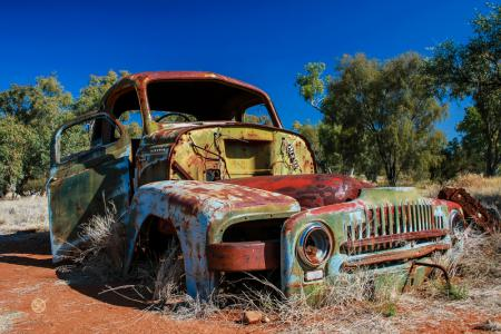 australia, australien, northern territory, Arltunga, Arltunga Historical Reserve