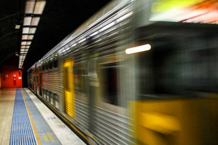 australia, australien, New South Wales, Sydney, railway, underground railway