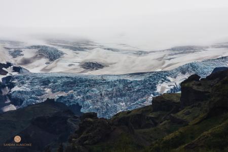 Þórsmörk, Thorsmörk, Island
